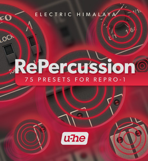 RePercussion for Repro-1