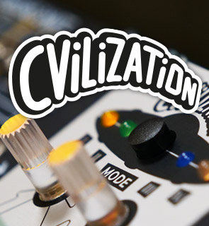CVilization out now