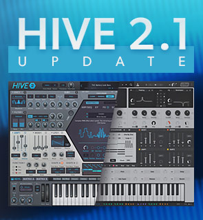 Hive 2.1 free update available now
