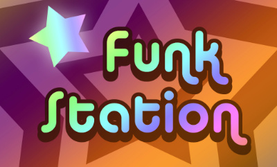 Funkstation soundset