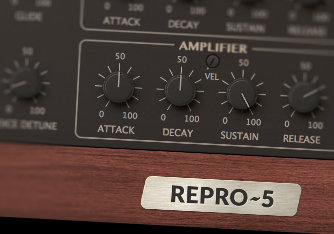 Introduction to Repro-1