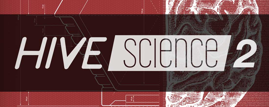 Hive Science 2 soundset