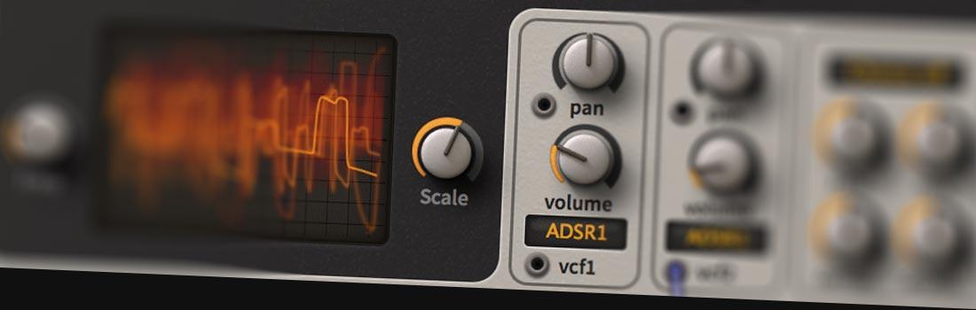 ACE: Gateway into modular | u-he