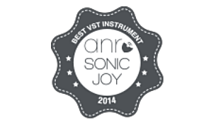 AudioNewsRoom Sonic Joy Award
