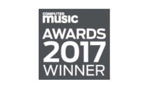 Computer Music Awards 2017 Winner