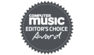 Computer Music Editor's Choice Award