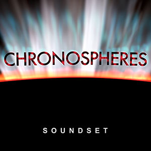 Chronospheres cover
