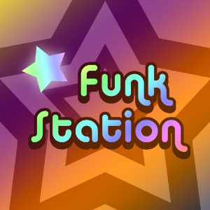 Funkstation cover