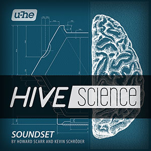 Hive Science cover