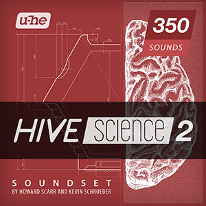 Hive Science 2 cover