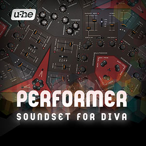Performer cover