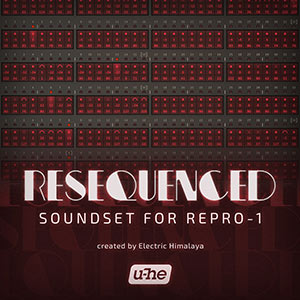ReSequenced cover