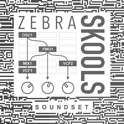 Soundsets for Zebra2 | u-he