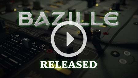 Bazille release announcement video