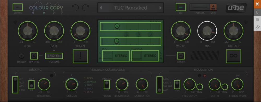 Stereo Designer Mini | discchord
