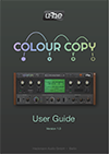 Colour Copy user guide