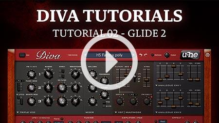 Diva: The spirit of analogue | u-he