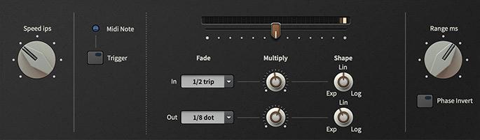 Satin: Tape simulation | u-he