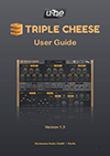 Triple Cheese user guide