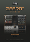 Zebra2 user guides